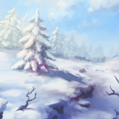 Lisa lenz snow small