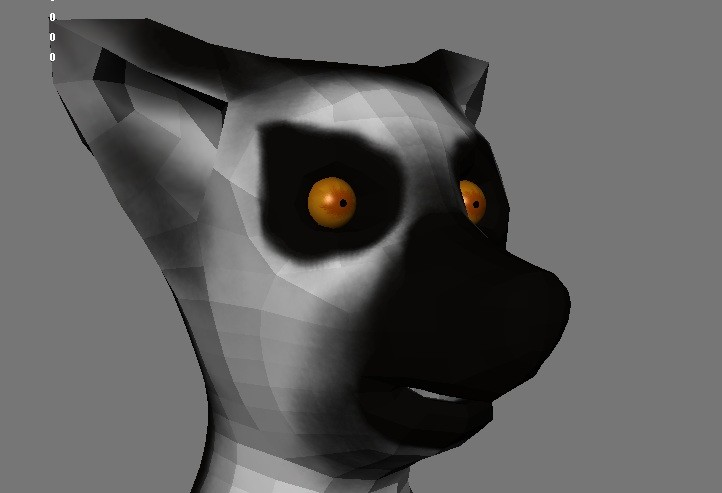 Matias toloza lemurface