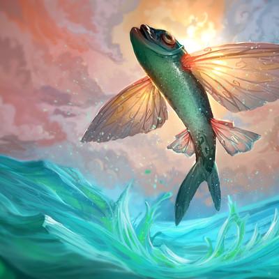 Gabriel ramos osc flyingfish