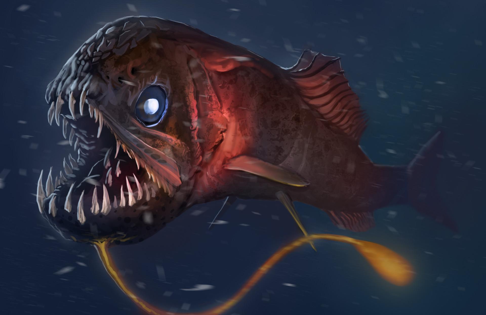 Gabriel ramos osc dragonfish