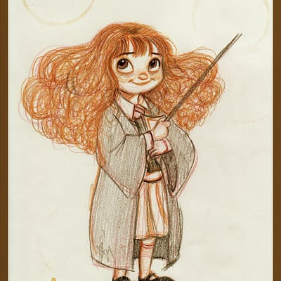 Vipin jacob hermione granger modified
