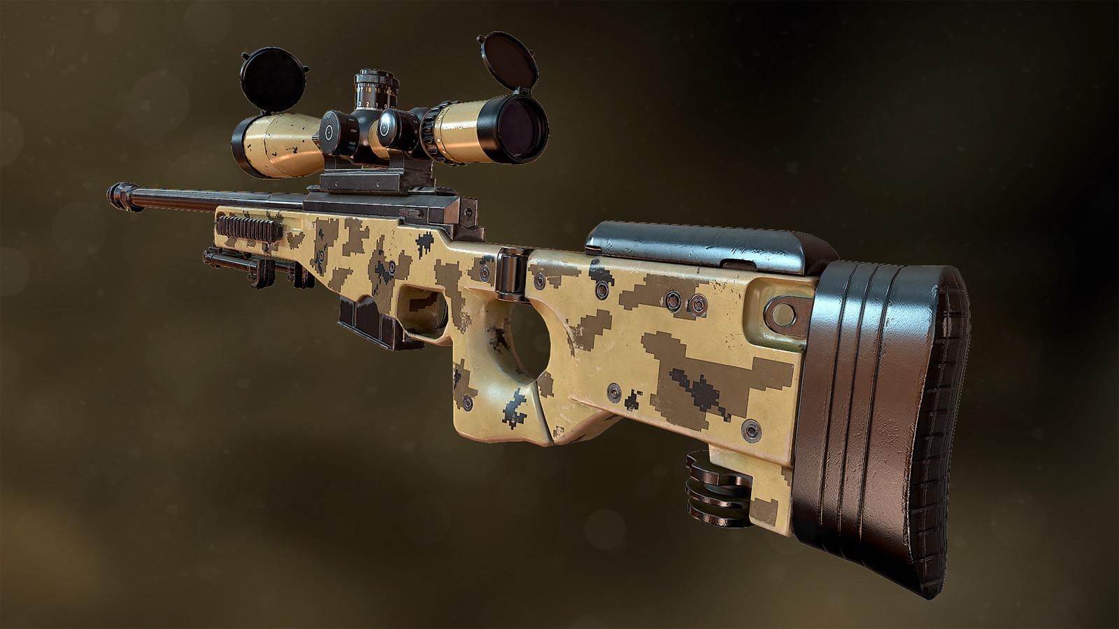 magnum sniper awp - HD1600×900