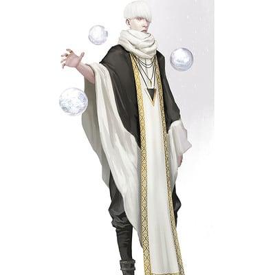 Shen yh 152 prophet