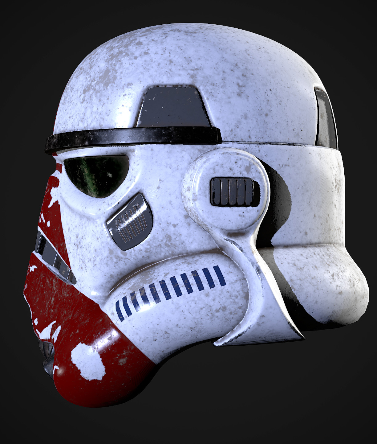Will higgins stormtrooper 03