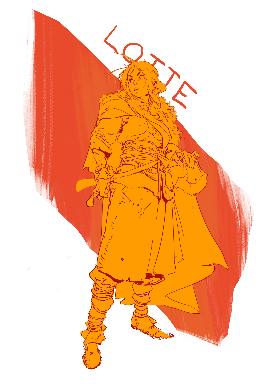 Even amundsen 2