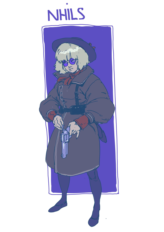Even amundsen 5