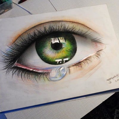 Yasar vurdem green eye by vurdem d6wgxuy