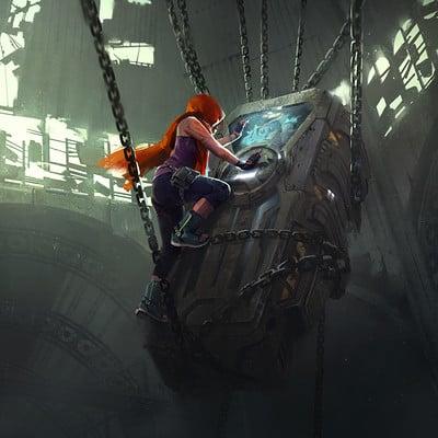 Sebastian kowoll climberwebhigh