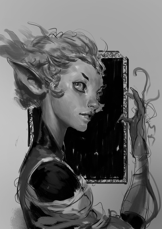 Even amundsen 28 forest princess