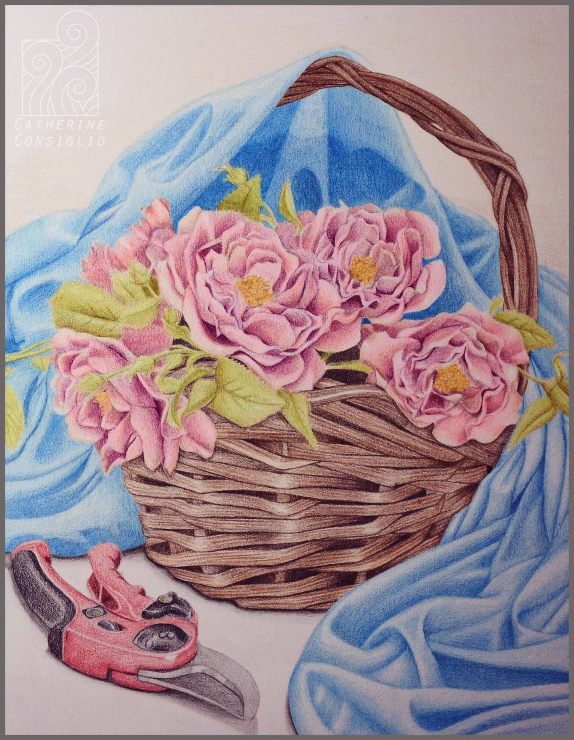 Catherine consiglio flowerbasketnew