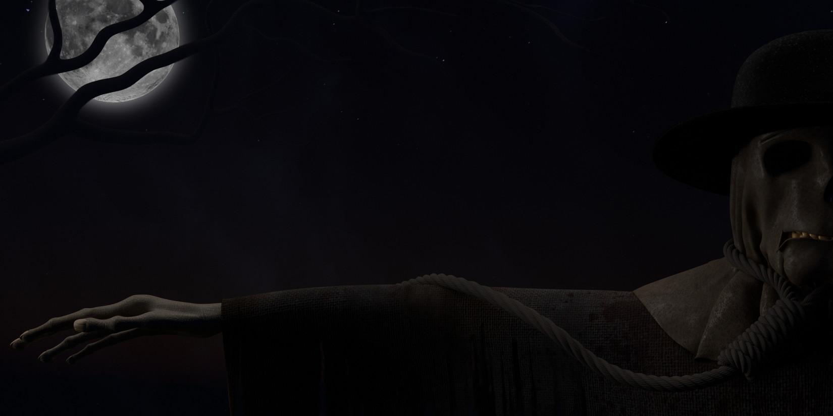 Maciej kowalski scarecrow end big