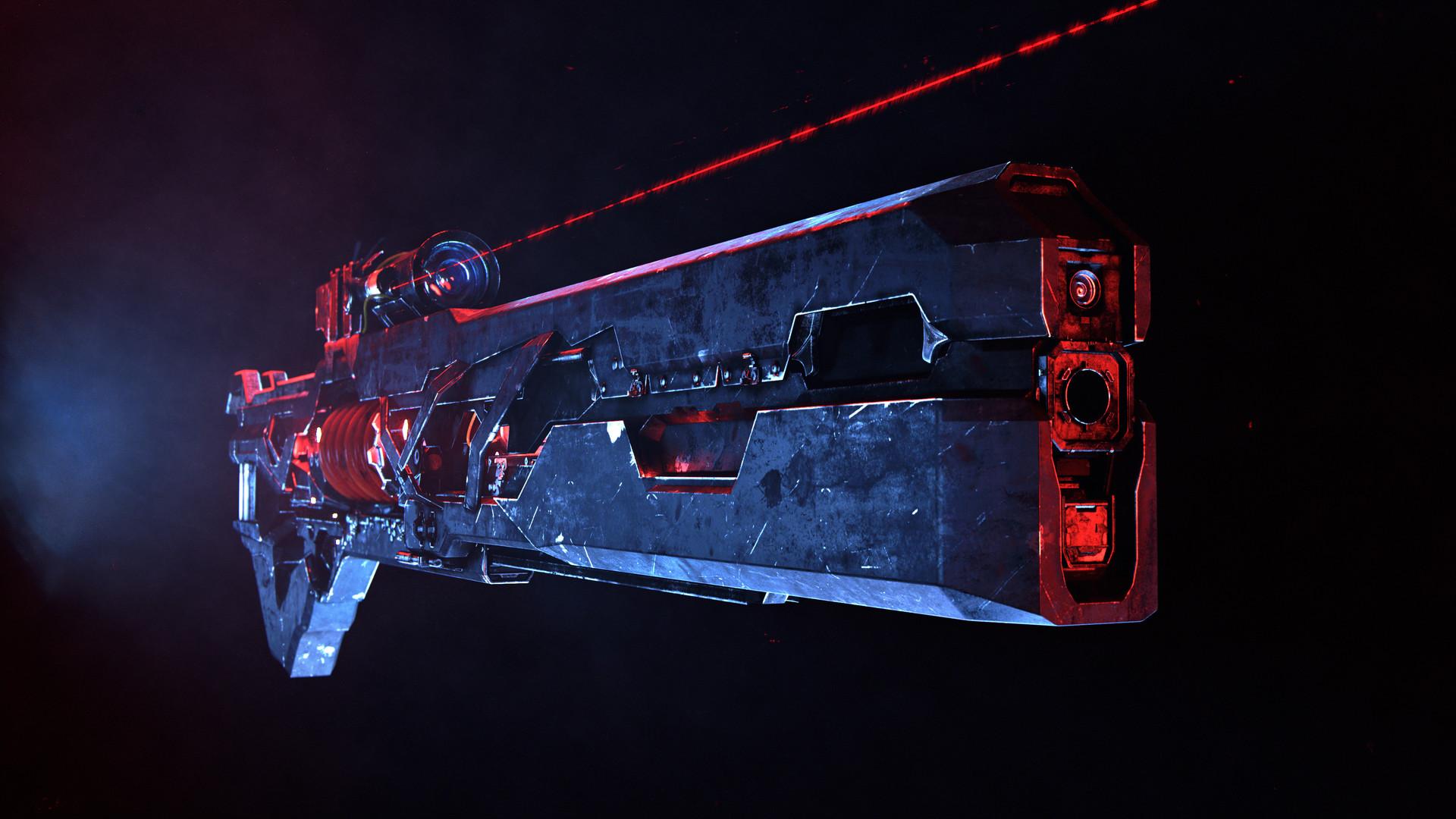 Romain chauliac fuze gun 002 4k
