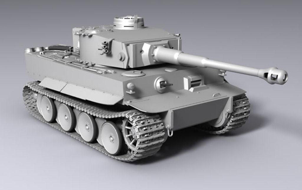 Maciej kowalski tiger 3 big