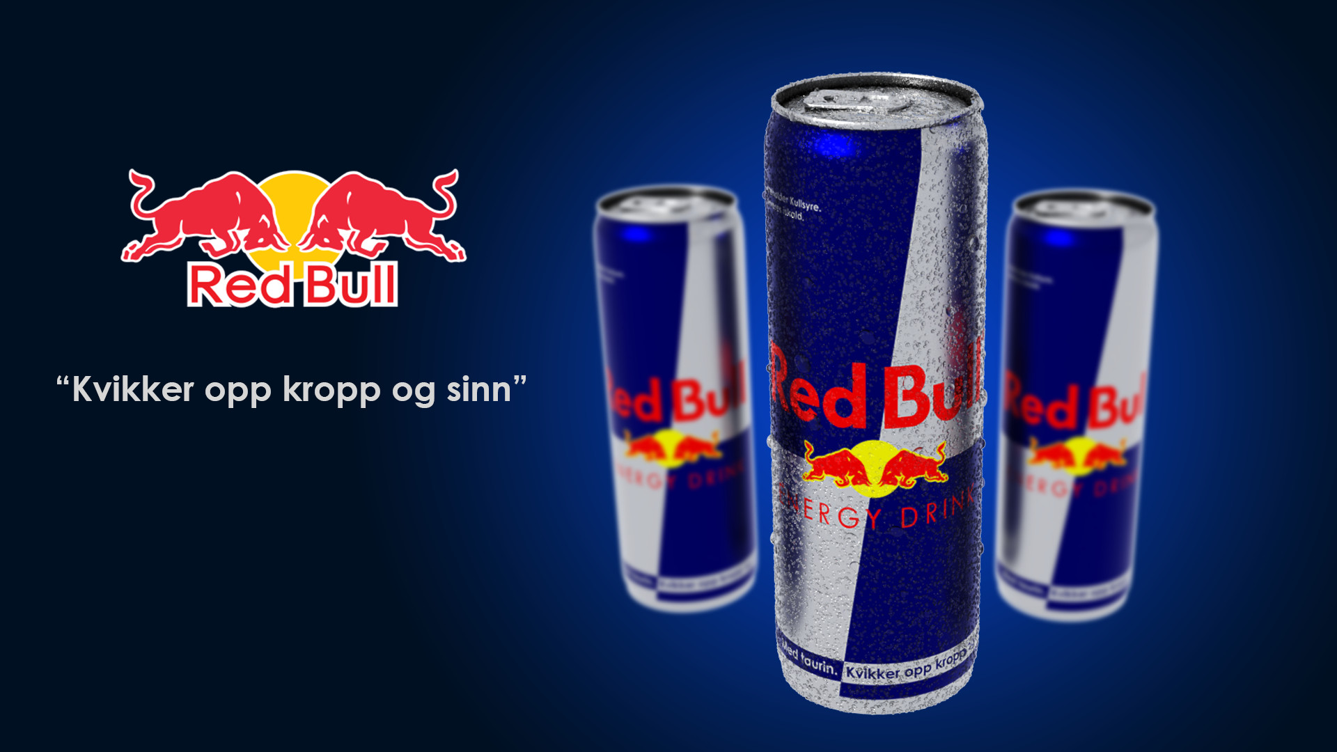 Funky Red Bull Energy Resume Collection - Administrative Officer ...