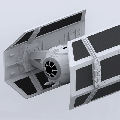 Theophile loaec tiefighter2 copie