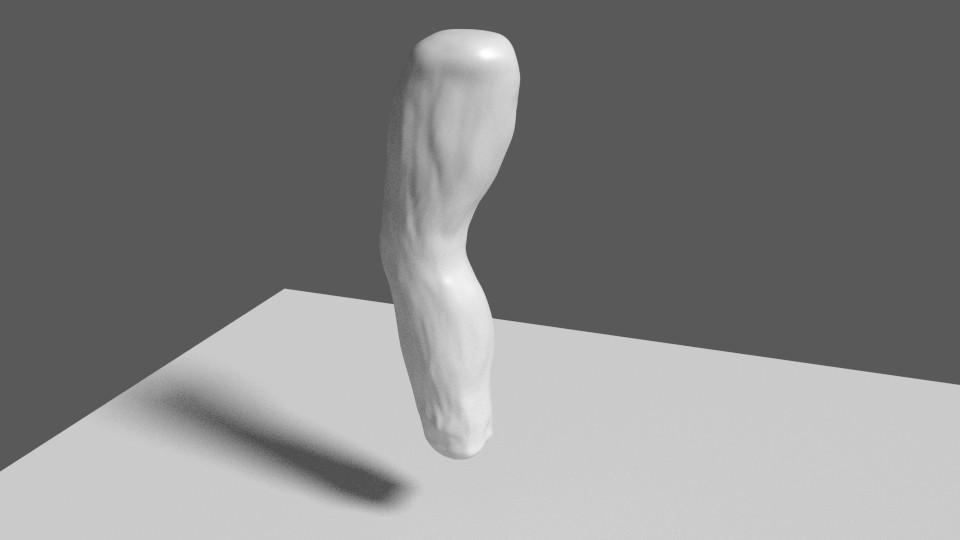Peter buyken 10 leg