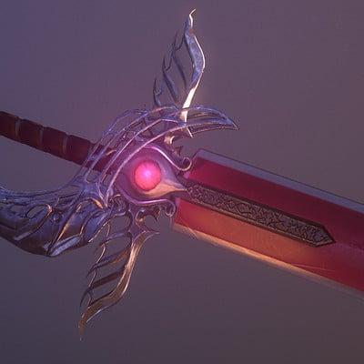 Colin valek sword 01