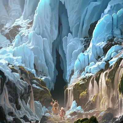 Daniel conway frozen pass