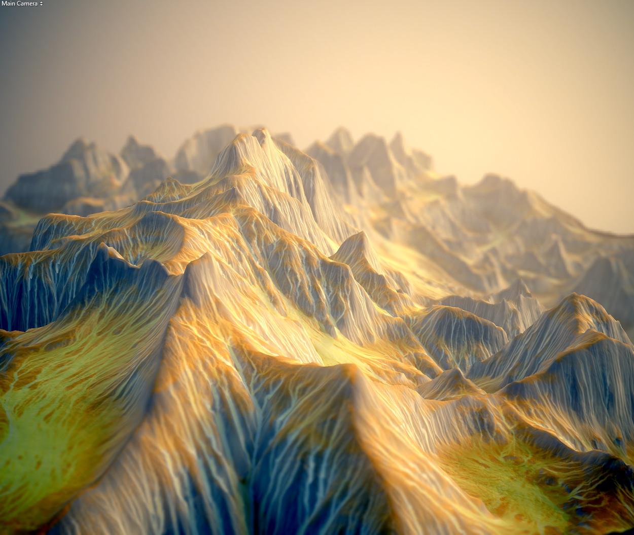 Wyatt reehill terrain dreamscape 3