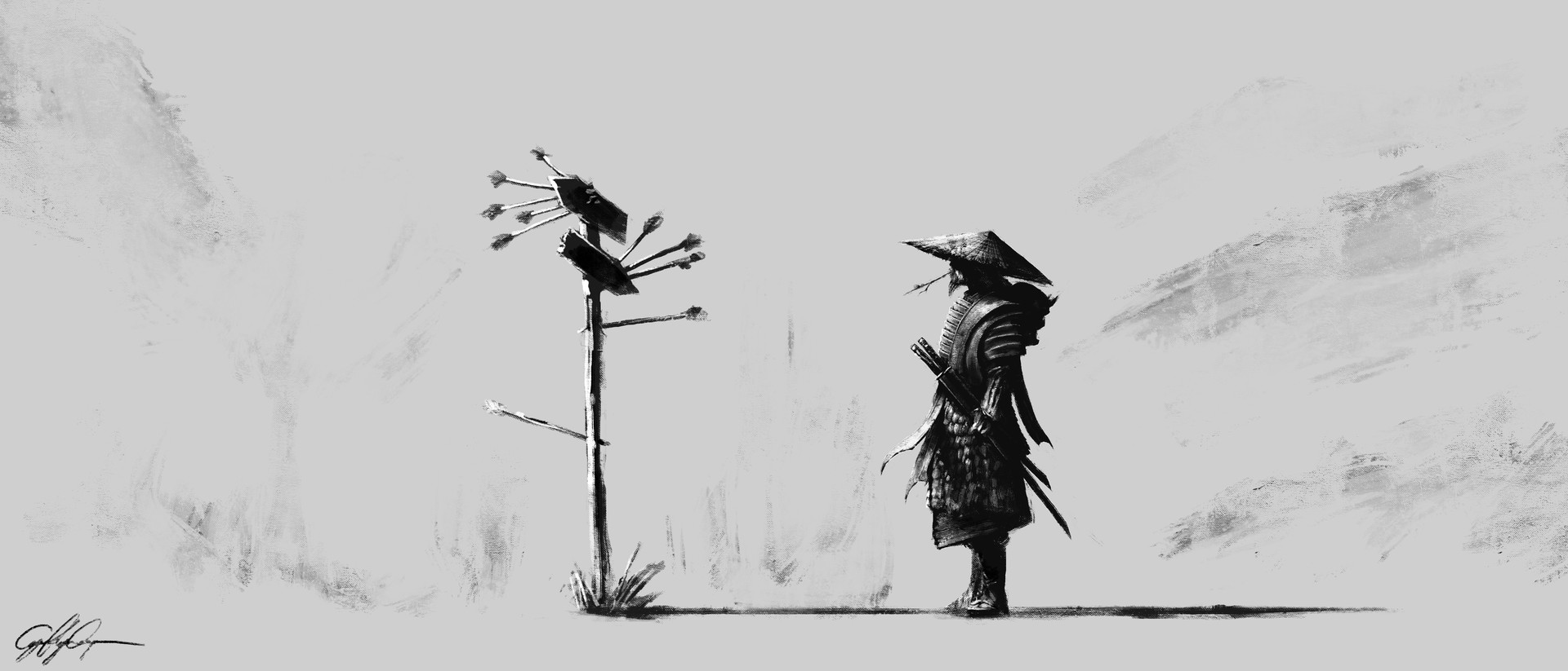 Caglayan kaya goksoy lost samurai