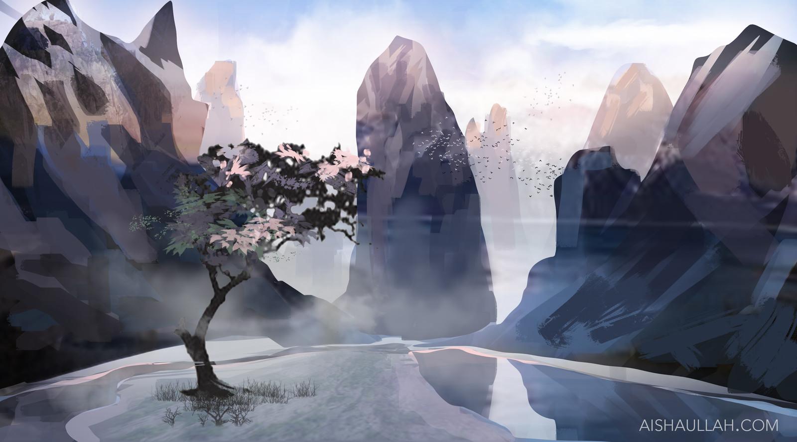 Serenity study