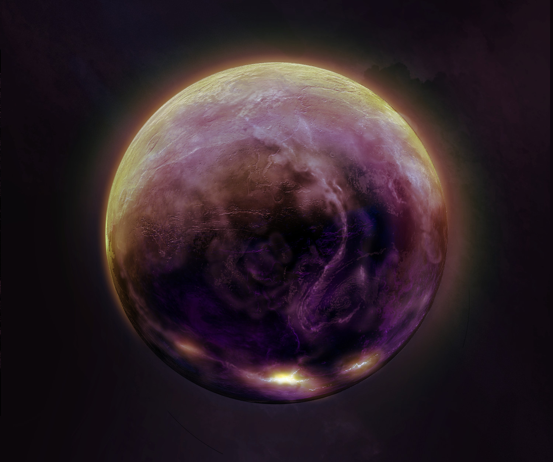 Justin Togail Kepler Planets