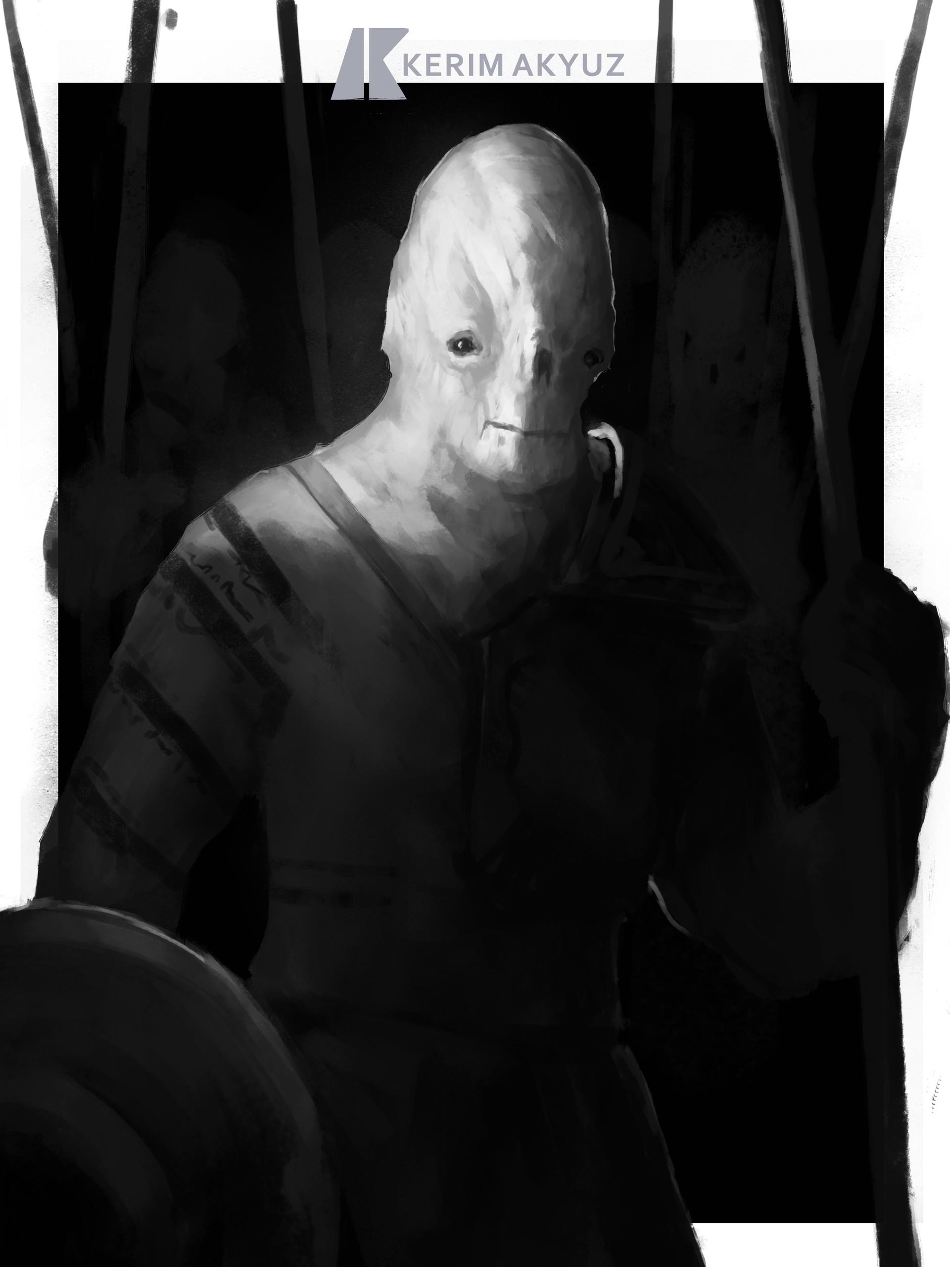 Kerim akyuz 158 trollfighterportrait