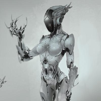 Charidimos bitsakakis cyborg5a