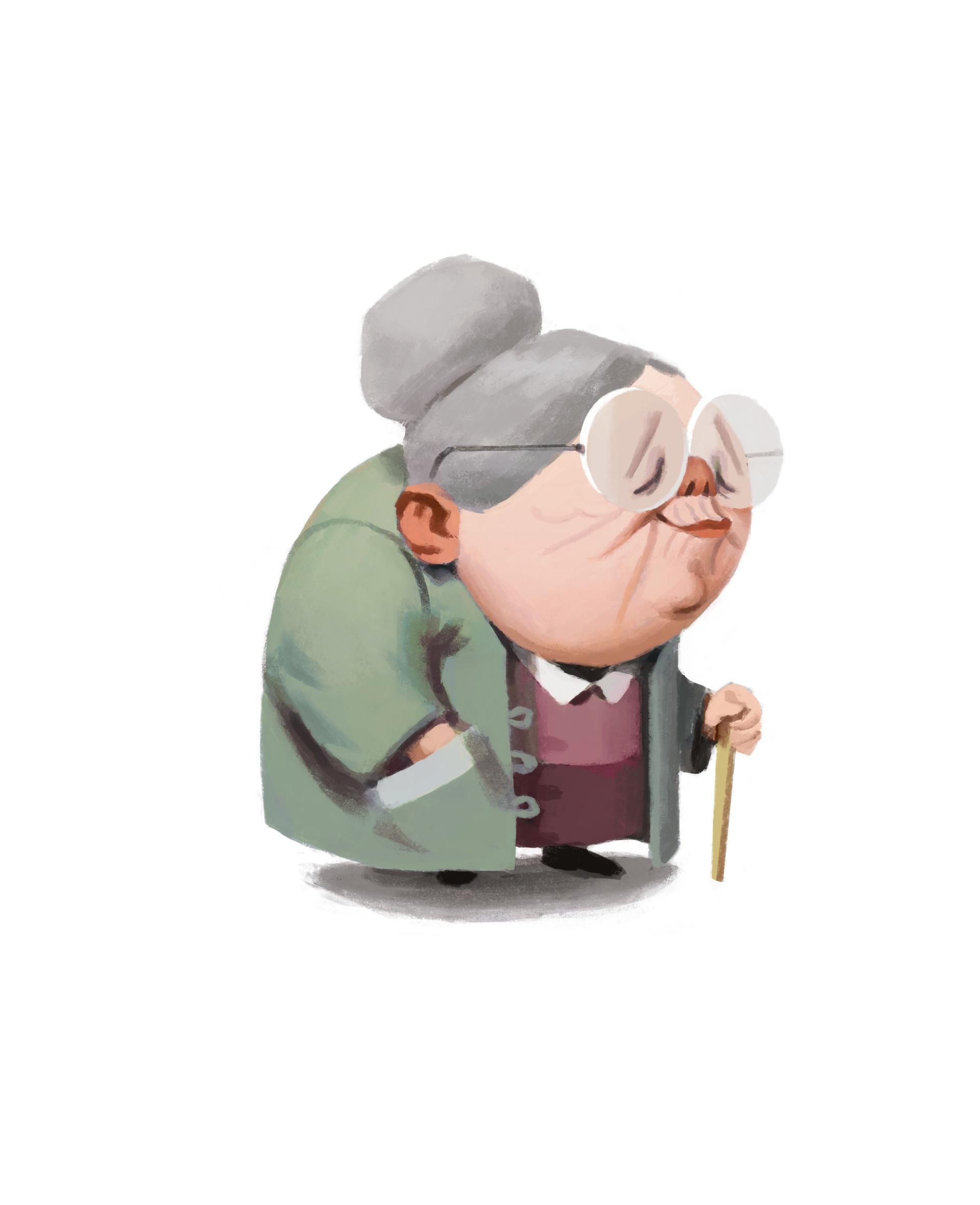 Jens claessens psyop grandmascats grandma