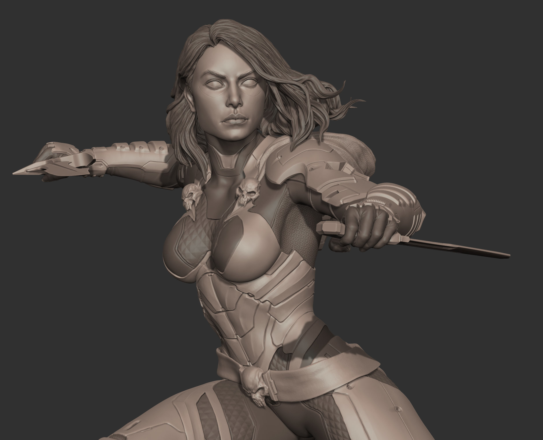 David giraud zbrush document11