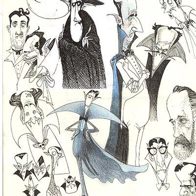 Edin durmisevic sketchbook page 14