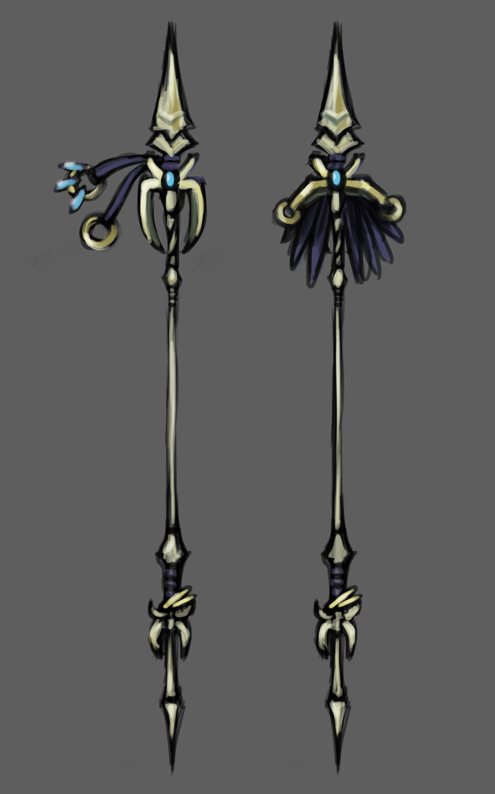 Spear Concept