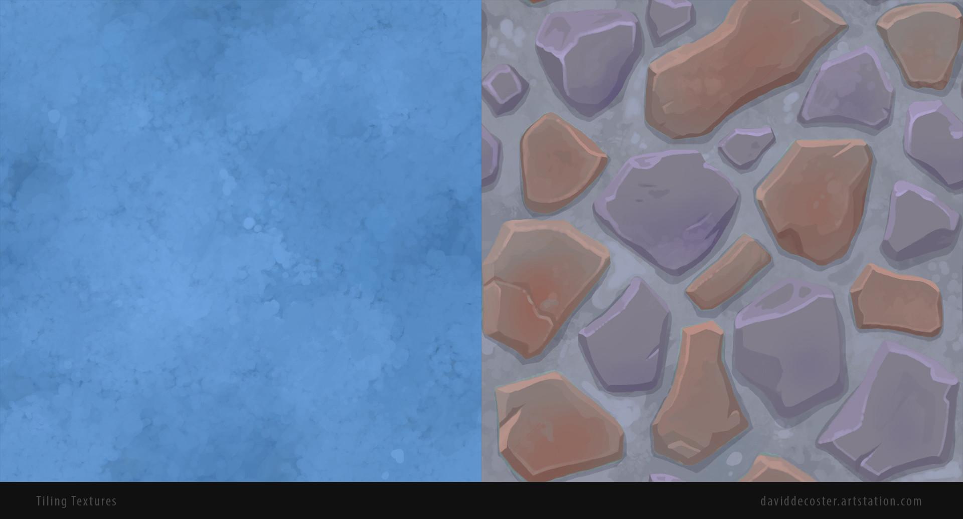David decoster decoster tiling textures 02