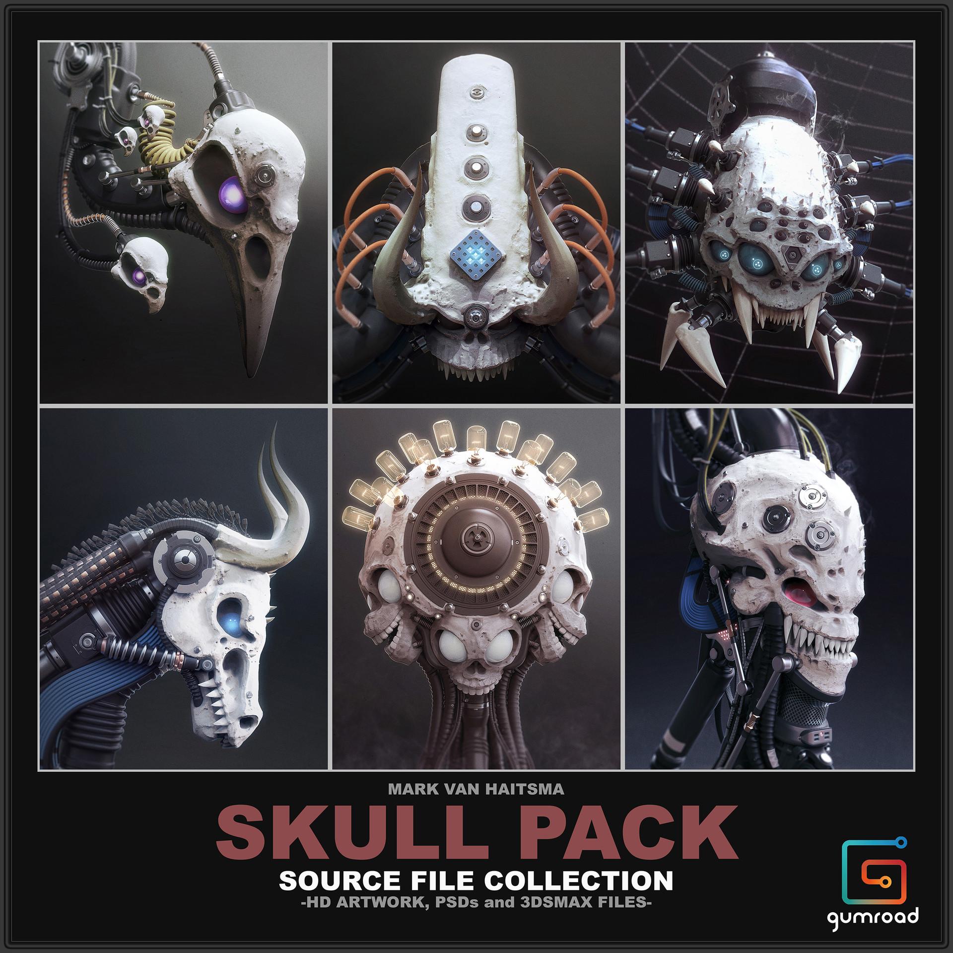 Mark van haitsma skull ad 01 sm