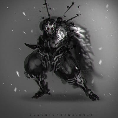 Benedick bana rundown hook2 lores