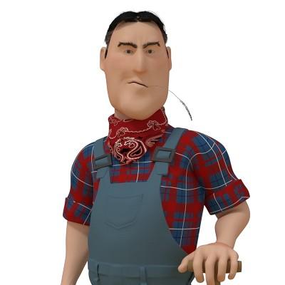 Hubert piatkowski farmer