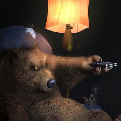 BEAR TV