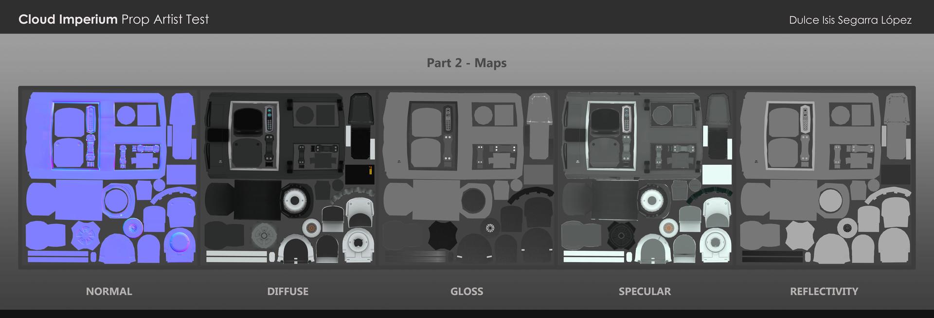 Dulce isis segarra lopez 09 part2 maps