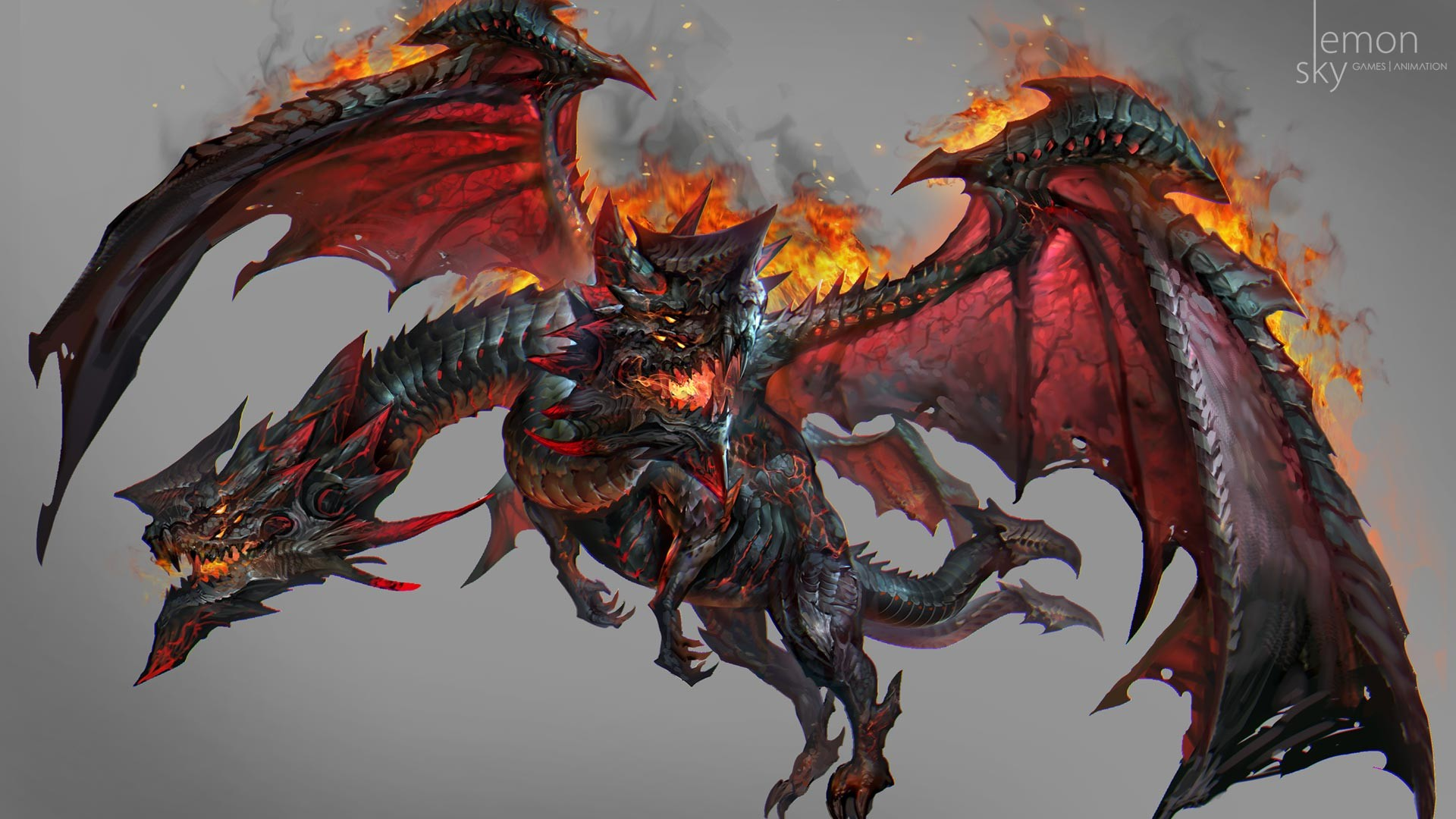 Jeremy chong lemonsky ateam cardgame conceptart dragon02 b