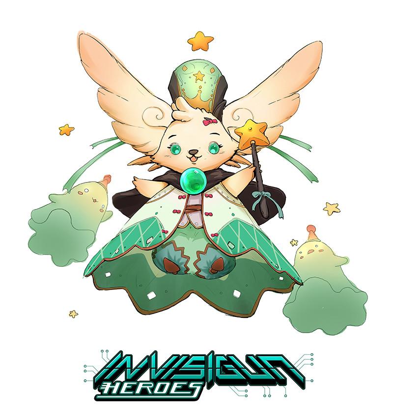 Yujin choo guy 3 green finish copy