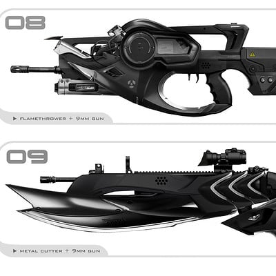 Encho enchev weapon concept4