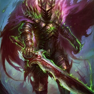 Chunyu lin dark knight 20130618b