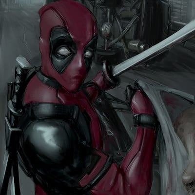 Miguel blanco deadpool resize