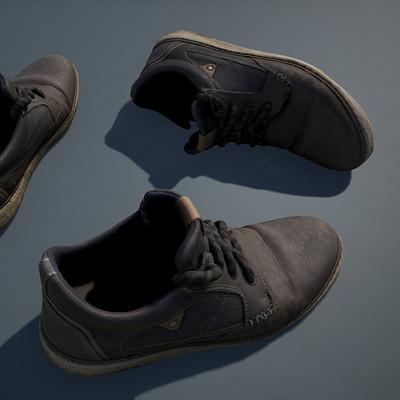 Boyd mckenzie shoe1