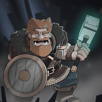 Victor lagasse dwarf2