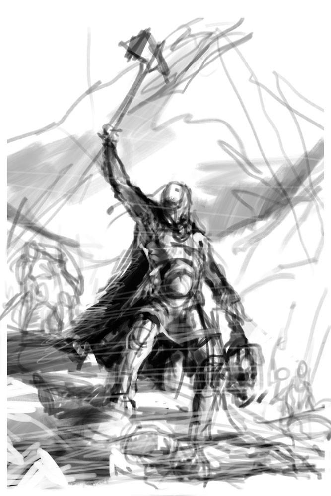 Stefan kopinski sigma sketches 1