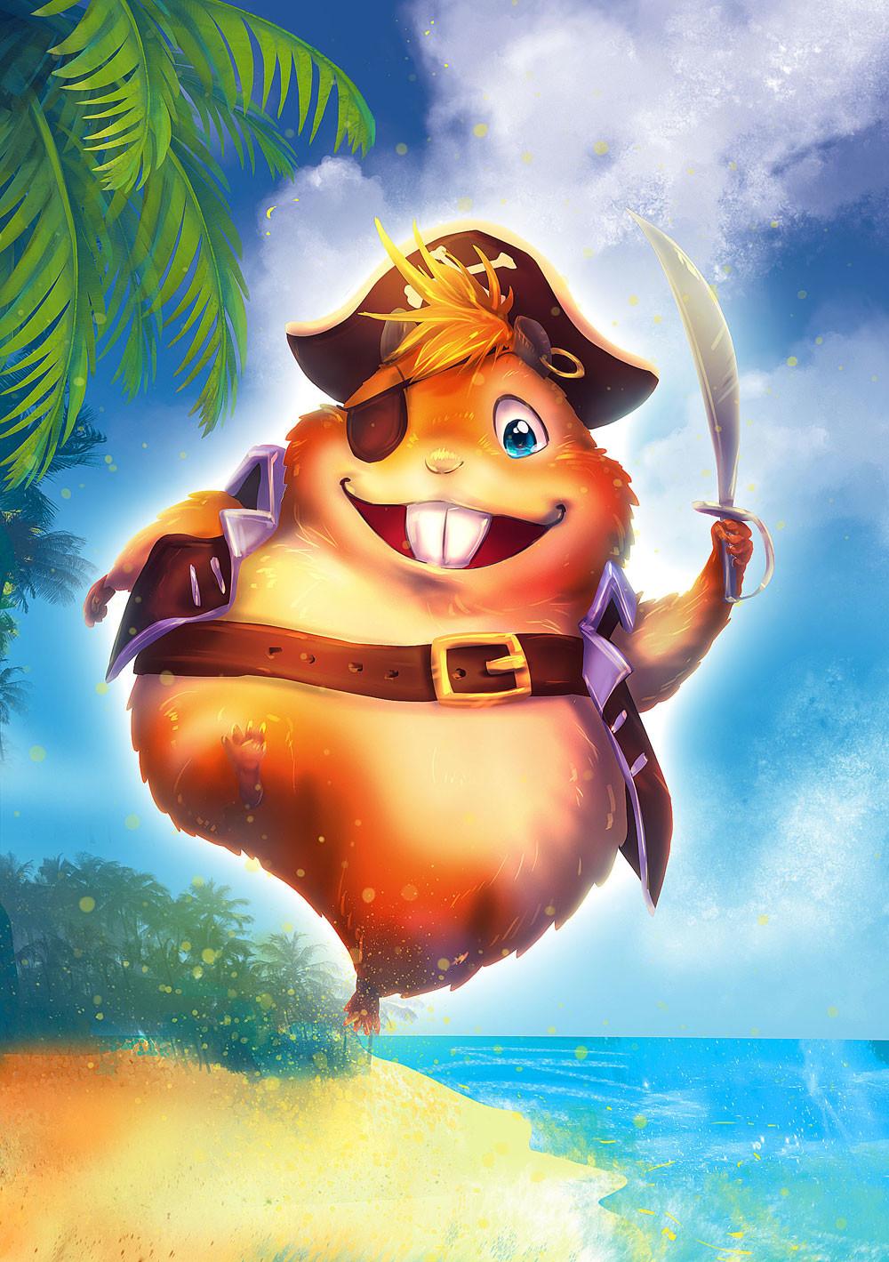 Iva vyhnankova pirat2