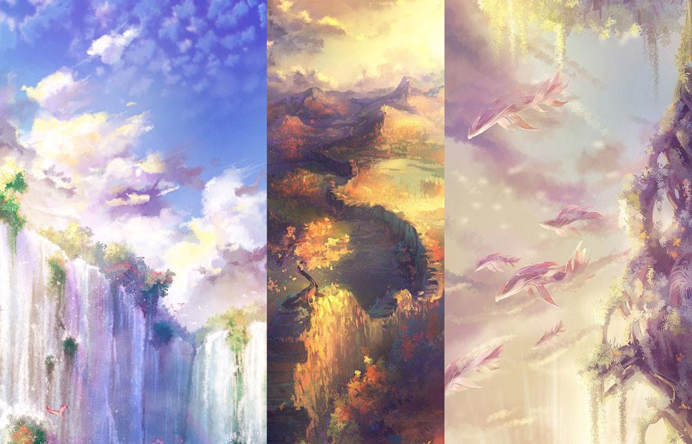 Iva vyhnankova vertical skies1