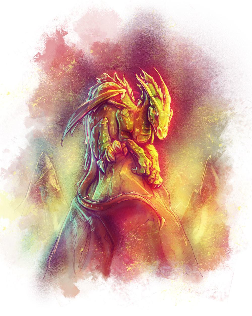 Iva vyhnankova drak3