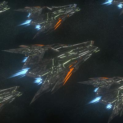 Kresimir jelusic 137 230216 ancient heavy cruisers